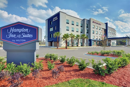 Hampton Inn & Suites Middleburg