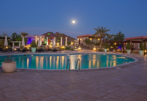 Wadi Sharm Resort