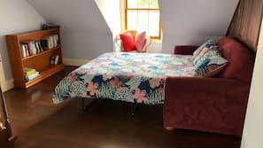 6 chambres, bureau, fer et planche à repasser, Wi-Fi