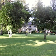 Historic Southern Estate in Pewee Valley, KY