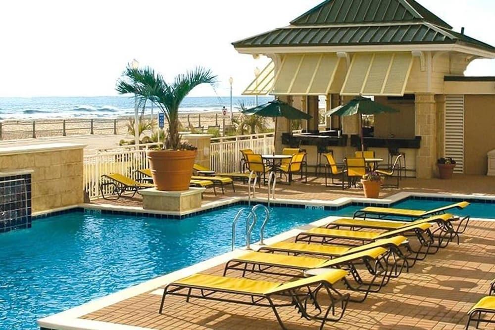 Ocean Beach Club And Oceanaire Is The