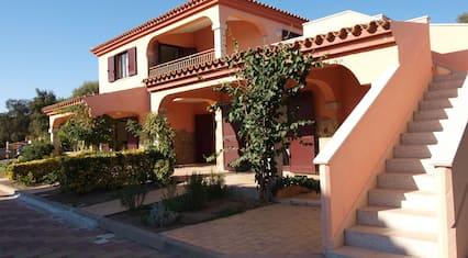 Sardegna Dream, Appartamento 1
