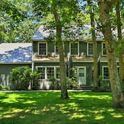 Beautifully Maintained Home in Prestigious East Hampton, New York