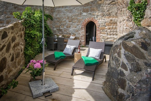 Tower With Sauna and Terrace in the old Town of Bautzen for 12 Persons