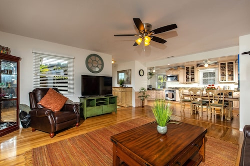 Solana Beach Oasis 3bd/2ba Winter Rates Now/ & Monthly