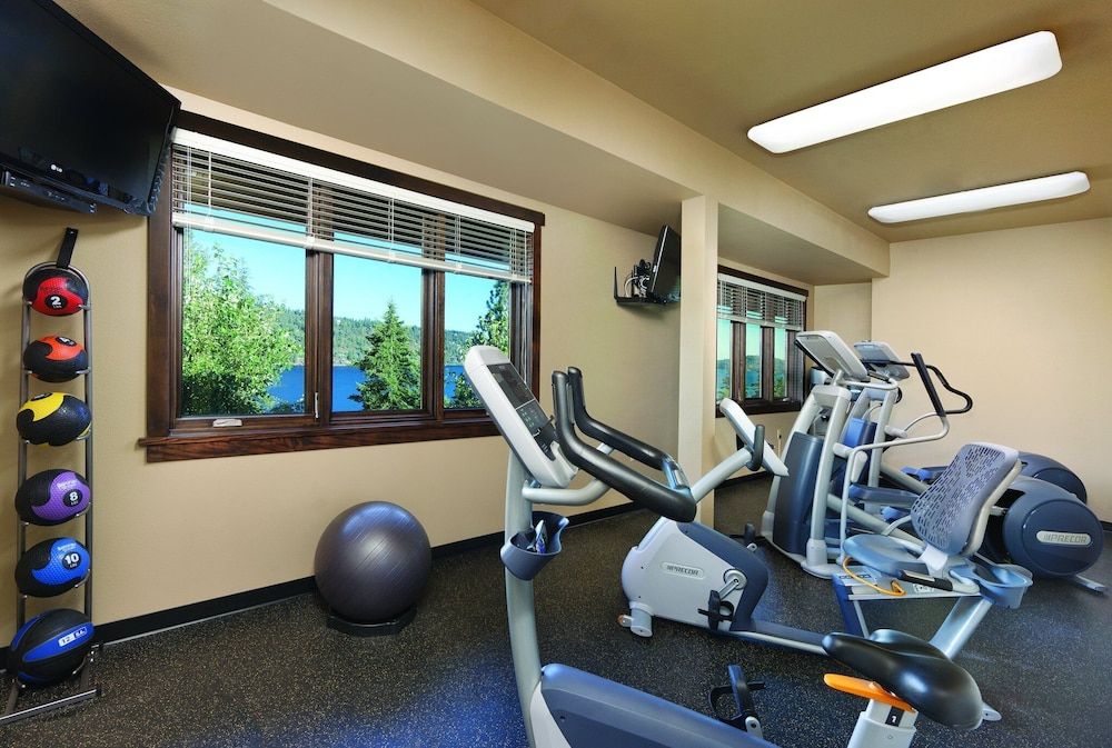 Fitness Facility, Beautiful Resort in the Heart of it All!