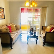 Cozy Condominium in Santo Domingo, DR