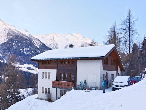 Apartment Chalet Pantke, Wohnung Eggerhorn in Lax - 5 Persons, 2 Bedrooms