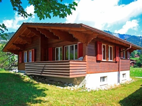 Apartment Bodehus in Adelboden - 7 Persons, 3 Bedrooms