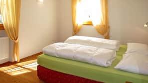 1 Schlafzimmer, Internetzugang