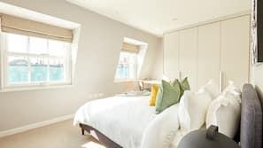 設計自成一格、家具佈置各有特色、免費嬰兒床、免費 Wi-Fi