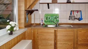 Mikrowelle, Ofen