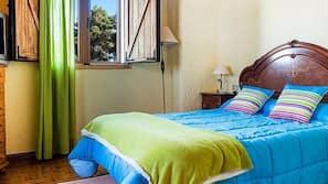 2 soveværelser, internetforbindelse
