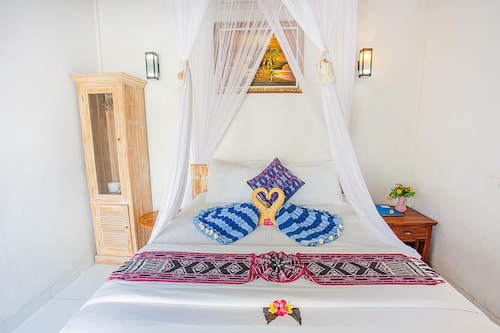 Svaha Private Villa Including Snorkeling Package