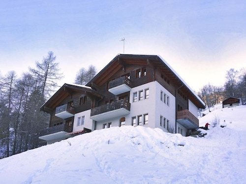 Apartment Chalet Pantke, Wohnung Schwarzhorn in Lax - 5 Persons, 2 Bedrooms