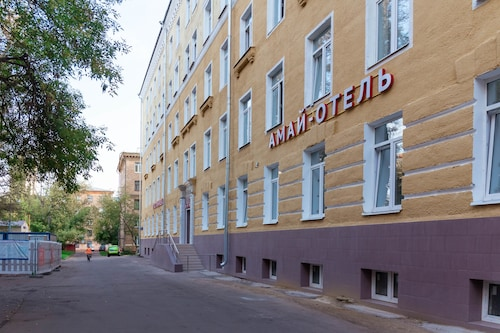 Amay Hotel on Pervomayskoy