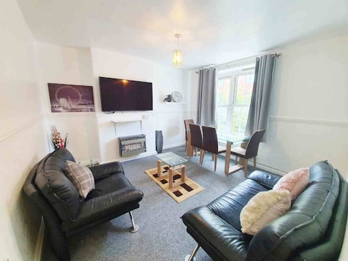 London Greenwich Luxury 2 Bedroom Close to Station