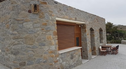 The Stone House Naxos