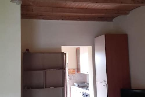 Apartment With one Bedroom in Melzo