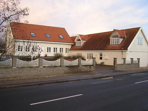 Spangsgaard bed and breakfast