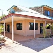 Ningaloo Breeze Villa 10