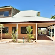 Ningaloo Breeze Villa 3