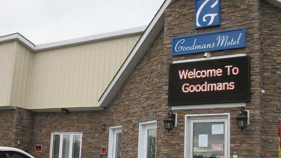 Goodman's Motel