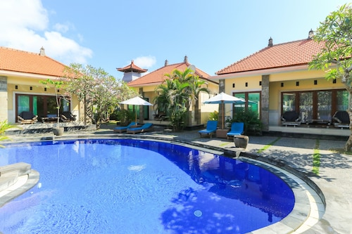 Taman Damai Bungalow