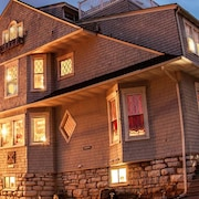 Stonewall Jackson Inn Bed and Breakfast