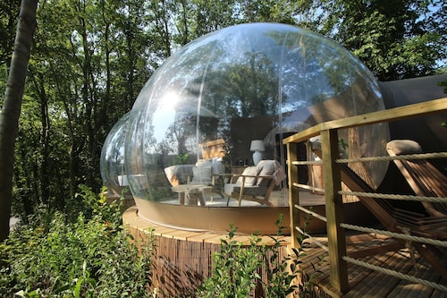 The Bubble- Aspinall Foundation