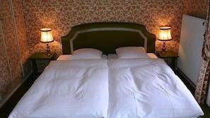 5 bedrooms, Internet