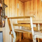Vacation Home Visapirtti in Inari - 6 Persons, 1 Bedrooms