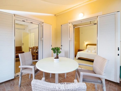 Room, Vacation Home Navarino Villas by Xenia Resorts in Navarino-beach, Romanos - 4 Persons, 1 Bedrooms