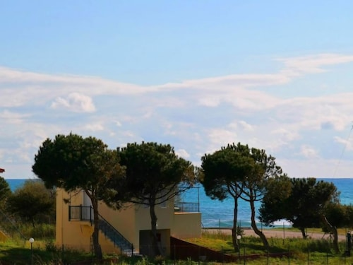 , Vacation Home Navarino Villas by Xenia Resorts in Navarino-beach, Romanos - 4 Persons, 1 Bedrooms