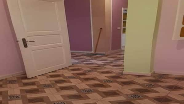 3 chambres, Wi-Fi