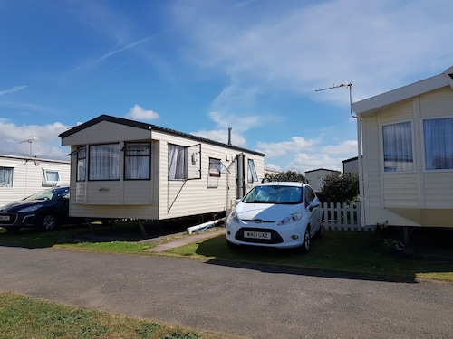 58 Brightholme Holiday Park