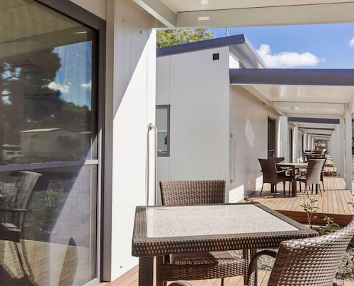Terrace/Patio, Gawler Caravan Park