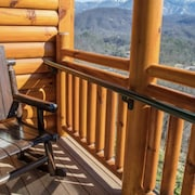 Great Smoky Mountains Villa- Westgate Resort & Spa