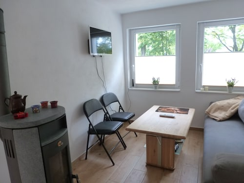 Small, Fully Equipped Holiday Home for 1 to 4 People