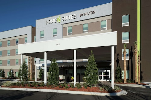 Home2 Suites by Hilton Jacksonville Airport