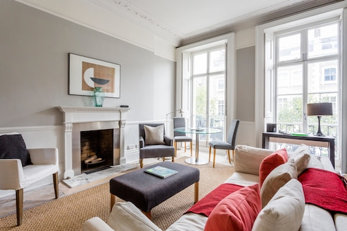Cranley Place IV by Onefinestay