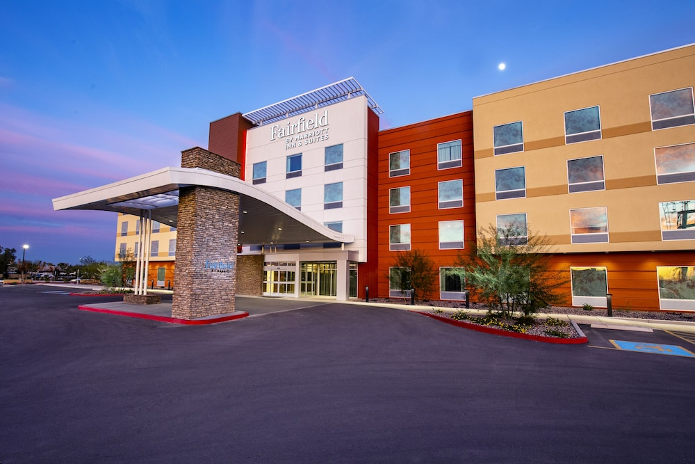 Featured Image, Fairfield Inn & Suites by Marriott Phoenix West/Tolleson