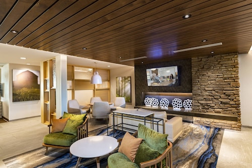 Fairfield Inn & Suites by Marriott Phoenix West/Tolleson