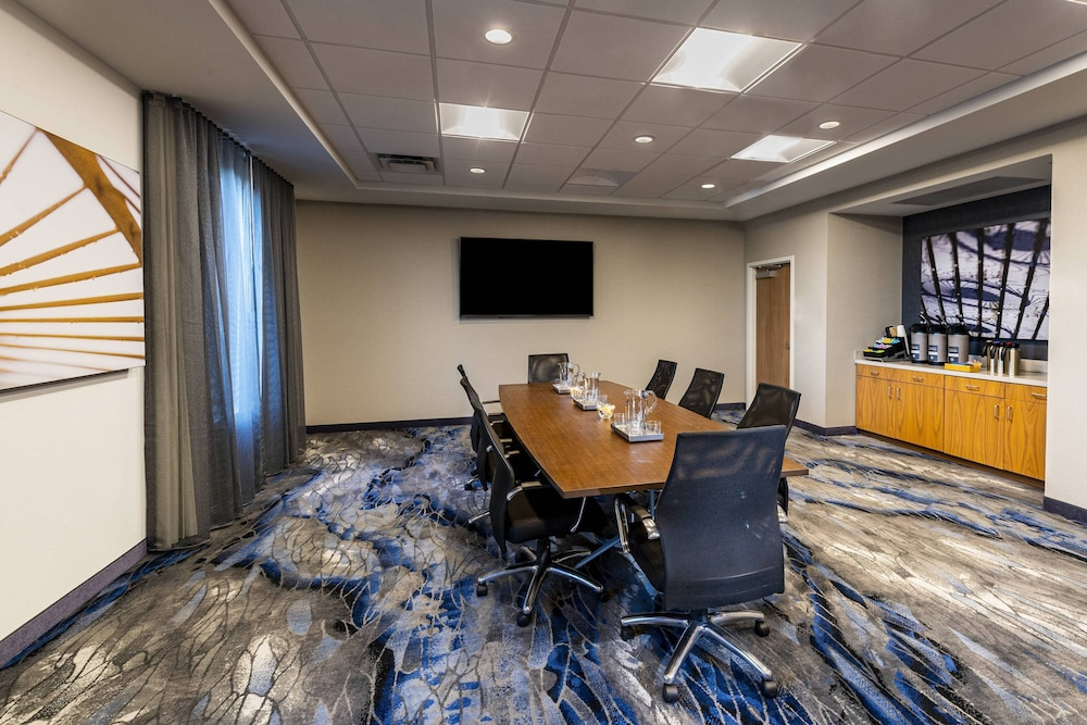 Meeting Facility, Fairfield Inn & Suites by Marriott Phoenix West/Tolleson