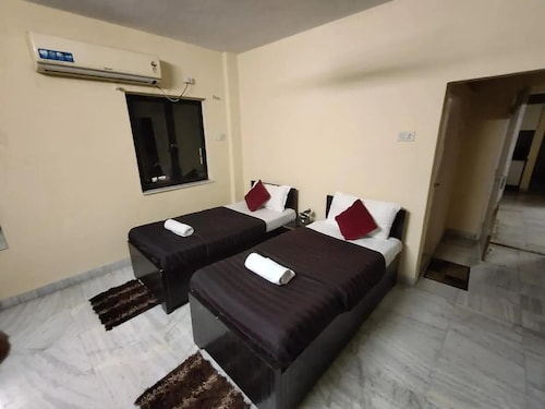 Executive Serviced Apartments in CBD Belapur