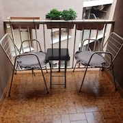 Apartment With 3 Bedrooms in El Vendrell, With Wonderful City View, Furnished Balcony and Wifi - 5 km From the Beach