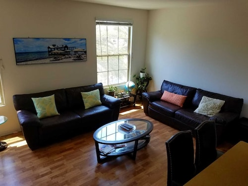 Resort Style, Jr. 1 Bedroom King Bed + 2 Full Sofa Beds - Perfect for Famalies