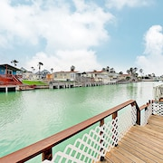 707 Port Isabel - 1 Br Cottage