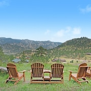 Million Dollar View --EV #3111 - 4 Br Cabin