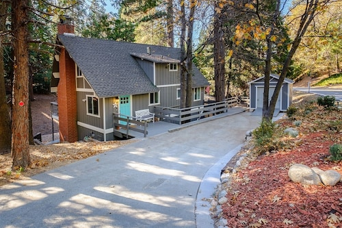 266 Lake Arrowhead - 4 Br Home
